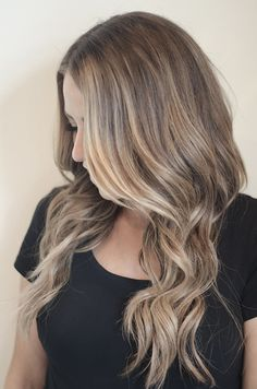 Gorgeous Hair Colour.