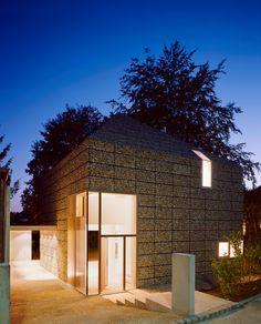 Haus 9×9, Augsburg – Titus Bernhard Architekten
