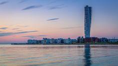 Turning Torso, Malmö   Architect: Santiago Calatrava Built i…   Flickr - Photo Sharing!