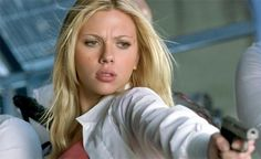 Scarlett Johansson as Jordan Two Delta, the clone of Sarah Jordan, a supermodel for Calvin Klein (among other brands), who also has an apparently three-year-old son. She was about to be harvested for organs after her sponsor was severely injured in a car accident, she escapes with Lincoln with whom she has taken up a friendship. The real Jordan is never seen on-screen, only in advertisements but it is stated later that Sarah Jordan died while in her coma.