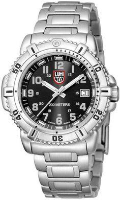 7252 - Authorized Luminox watch dealer - Mens Luminox STEEL COLORMARK 7050, Luminox watch, Luminox watches