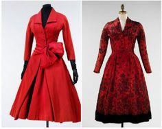 Правильное красное платье: eregwen