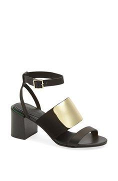 See by Chloé 'June' Sandal available at #Nordstrom GIMMEEEEEEEEE