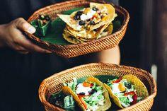 Food & Drinks | Single Fin Bali