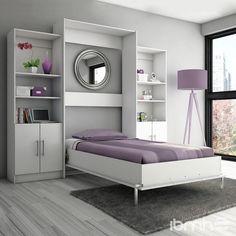 Resultado de imagen para camas desplegables pared