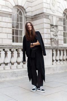 fashion blogger italiane fotografia ispirazione tumblr bianco e nero