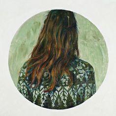 "Saatchi Art Artist Evalie Wagner; Painting, ""Folkglory"" #art"