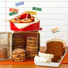 Simple Bake Sale Treats: Bake Sale Tips from Amy Atlas: Before You Start (via Parents.com)