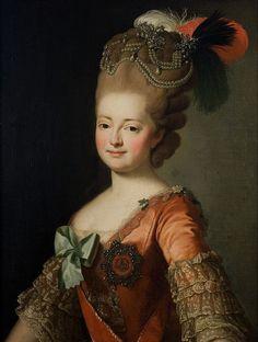 Sophie Dorothee von Württemberg | Deutsche Menschen