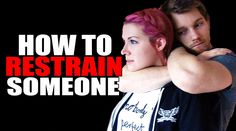 How To Use Wrestling and Jiu Jitsu Restraint Techniques in Self Defense