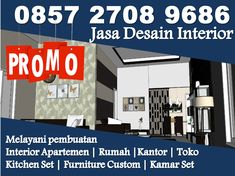 Read writing from Jasa Kontraktor Interior Bekasi on Medium. Every day, Jasa Kontraktor Interior Bekasi and thousands of other voices read, write, and share important stories on Medium. Small Apartment Interior, Apartment Interior Design, Furnished Apartment, Jakarta, Interior Logo, Lobby Interior, Interiors Online, Hotel Interiors, Design Exterior