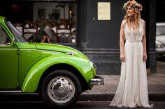 Friday Bride #17 — Charlie Brear