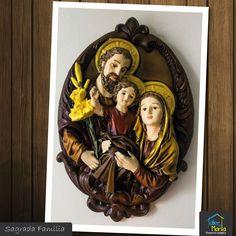 La Sagrada Familia - Pedidos al número: 3017391203