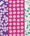 Japanese fabric animal prints