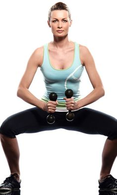 Best Inner Thigh Workout I've Tried: no weights necessarily needed. Burn guaranteed if done with no rest and long reps.