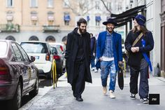 Street Style Archives - Trends SettersTrends Setters