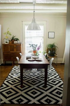 """Emily & Ian's Home with a """"Splash of Whimsy"""" — House Call 