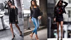 How to Look Expensive on a Budget / Geekglamma Winter Date Night Outfits, First Date Outfits, Night Out Outfit, Winter Night, Evening Outfits, Winter Dresses, Fall Winter, Clubbing Outfits With Jeans, Casual Fall Outfits