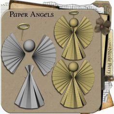 anjos+na+decoração+de+Natal+4.jpg (640×640)