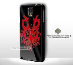 BLACK VEIL BRIDES Samsung Galaxy Note 3 Case | Merchanstore - Accessories on ArtFire