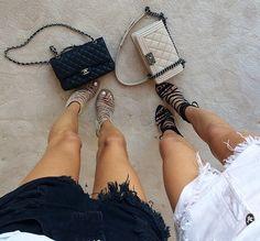 l'amore Chanel