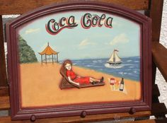 Cuadro de Coca Cola