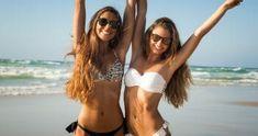 Le régime bikini pour être au top cet été !