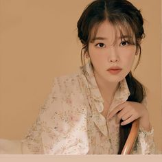 My Love From Another Star, People Poses, Pretty Females, Magic Eyes, Iu Fashion, Celebs, Celebrities, Aesthetic Vintage, Korean Beauty