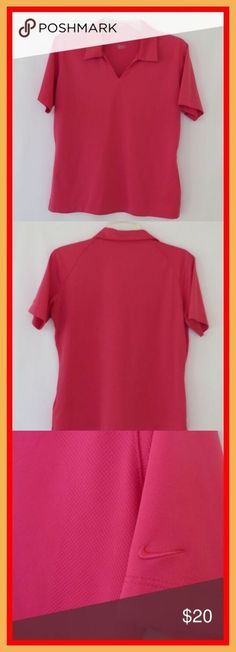 Women's Nike Fit Dry Golf Hot Pink Polo Sz L Women's Nike Golf Fit Dry short sleeve p... | Lo... | Golf Training Fitness | Golf Training Exercise | Golf Lesson. Get golf instruction and take golf lessons from PGA pros at PGA.com. Golf Tips, handy videos, golf lessons and more. #golfstagram #golf #Golf Exercises