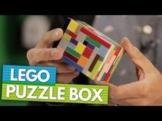 How to Build a LEGO Puzzle Box | BRICK X BRICK - YouTube