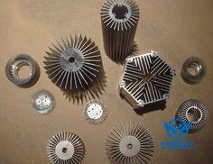 Deep processing for industrial aluminium profile, high quality industrial aluminium alloy fittings.