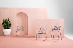 The SP01 Outdoor Collection by  Tom Fereday and SP01