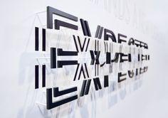 Best Awards - Designworks. / Sovereign Vision Wall