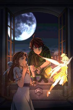 Disney movies as anime – Disney Filme als Anime – Disney Cartoons, Disney Pixar, Anime Disney, Disney Anime Style, Humour Disney, Heros Disney, Moana Disney, Film Disney, Disney Memes