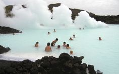 Rough Guides - Iceland