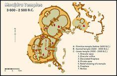 """Constructores de templos prehistóricos """"una civilización avanzada"""""""