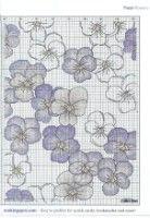 Gallery.ru / Фото #11 - Cross Stitch Collection 202 ноябрь 2011 - tymannost