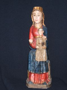Nuestra Señora de Las Nieves S. XIII  Barrillos de Curueño