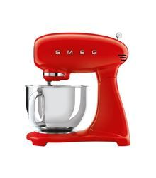 Smeg Stand Mixer available to buy at Harrods.Shop kitchenware online and earn Rewards points. Kitchen Worktop, Kitchen Aid Mixer, Kitchen Appliances, Fruit Cake Mix, Smeg Stand Mixer, Electronic Speed Control, Wire Whisk, Kitchen Machine, Stainless Steel Bowl