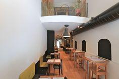 Le Bon Burger - Quoi ? : Burgers et salades Où ? : 24 Place aux Huiles 13001 Marseille Quand ? : Mardi > Samedi de 11h30-23h non stop / Dimanche 11h30-16h Combien ? : Burgers: 11.90 à 14.90 € Des Questions ? : 04 91 52 20 52