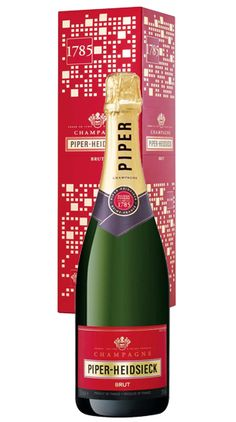 Piper Heidsieck Champagne & Gift Box NV