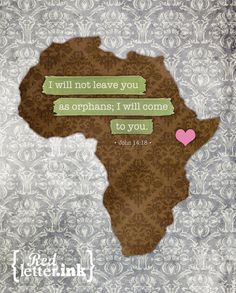 PRAY FOR TLC!! http://tlc.org.za  (The Love of Christ ministries... children's home in South Africa!)