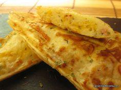 Sandwich de pizza - Hogar y Cocina