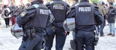 Islamic Extremist Arrested in Germany After Planning Terror Attack