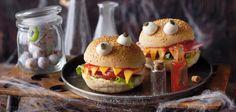 Monster-Burger