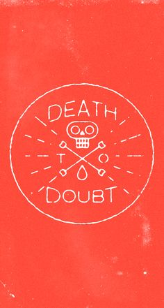 Richard Perez – Death to Doubt Published by Maan Ali