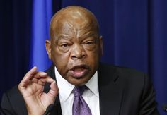 PULLED A HILLARY: John Lewis Says He Forgot He Boycotted George W. Bush's Inauguration…OOPSIE!!