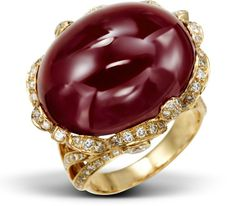 Crimson Crush - Rings | The hidden jewel of Beverly Hills
