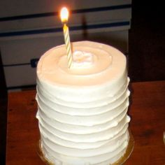 Happy Birthday Forkly All The Best For Many More Delicious Years To Come #forklys1st @ the girl & the fig - Make a Wish!!!