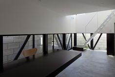 Gallery of NN House / PANDA - 10